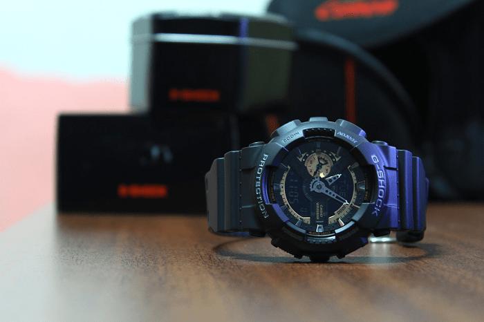 Smartwatch Casio in uscita nel 2016