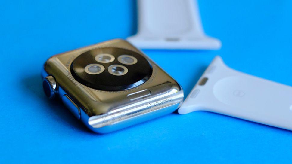 cinturino apple watch