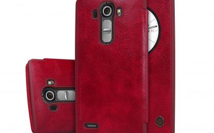 Le 5 migliori cover per LG G4