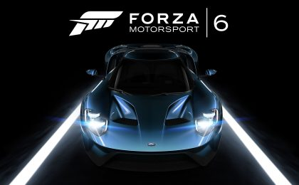 Forza Motorsport 6: le auto del gioco finale in anteprima