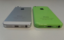 iPhone 5C vs iPhone 5: differenze e confronto