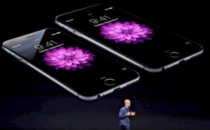 iPhone 6S da 16GB non uscirà mai