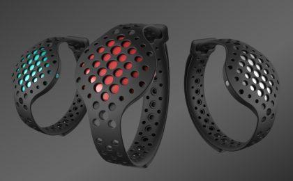 Moov Now: braccialetto hitech che fa da personal trainer