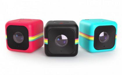 Polaroid Cube+: l'alternativa alla GoPro