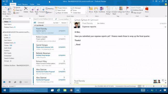 scrivere mail perfetta