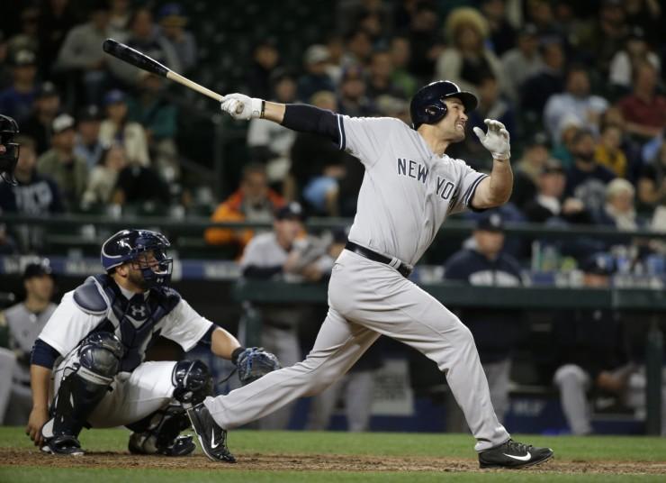 8K HD: Yankees vs Mariners sarà la prima trasmissione in iper HD
