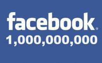 Facebook: un miliardo di utenti attivi al giorno, una persona su sette al mondo