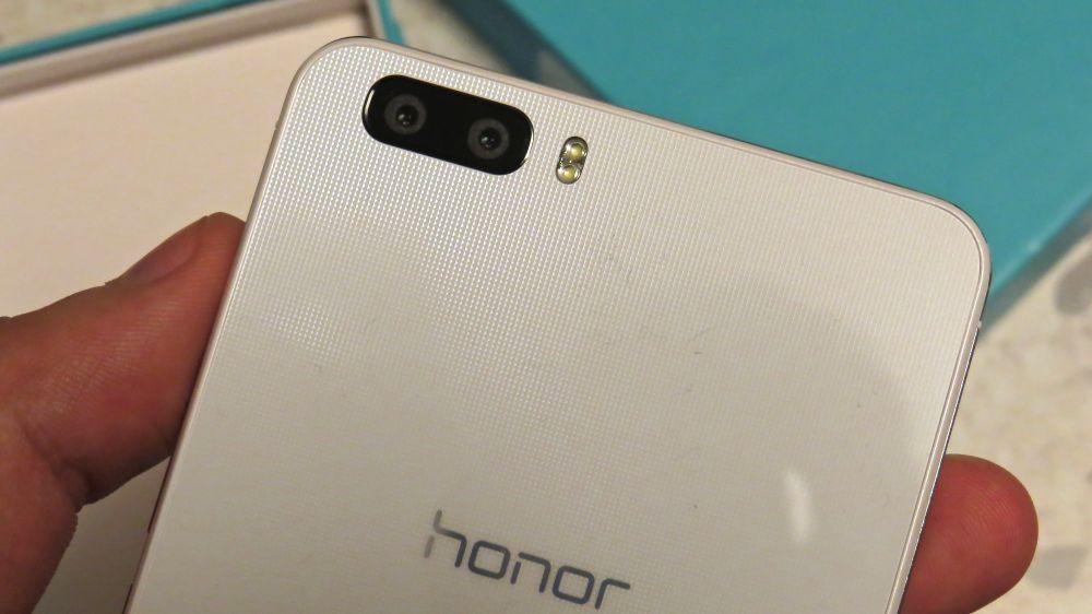 Honor 6 Plus recensione