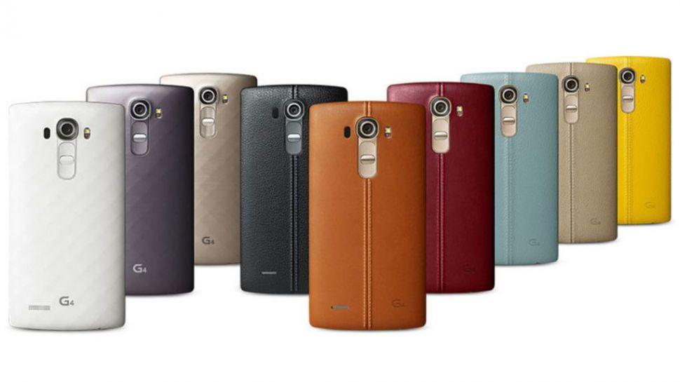LG G4 Pro in uscita: caratteristiche e scheda al top