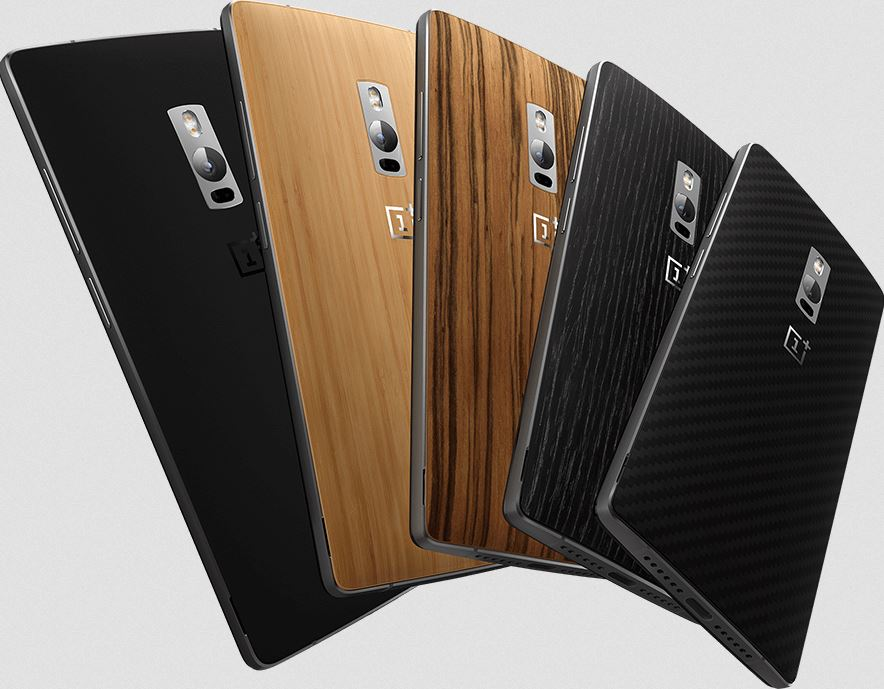 OnePlus 2 vs HTC One M9