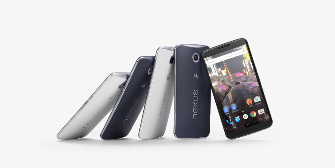 OnePlus 2 vs Nexus 6