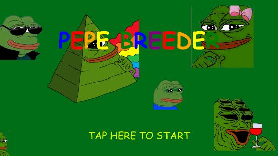 Pepe Breeder
