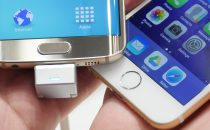 Samsung Galaxy S6 Edge Plus vs iPhone 6: battaglia tra topclass
