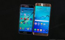 Samsung Galaxy S6 Edge Plus vs S6 Edge: le differenze, cosa cambia?