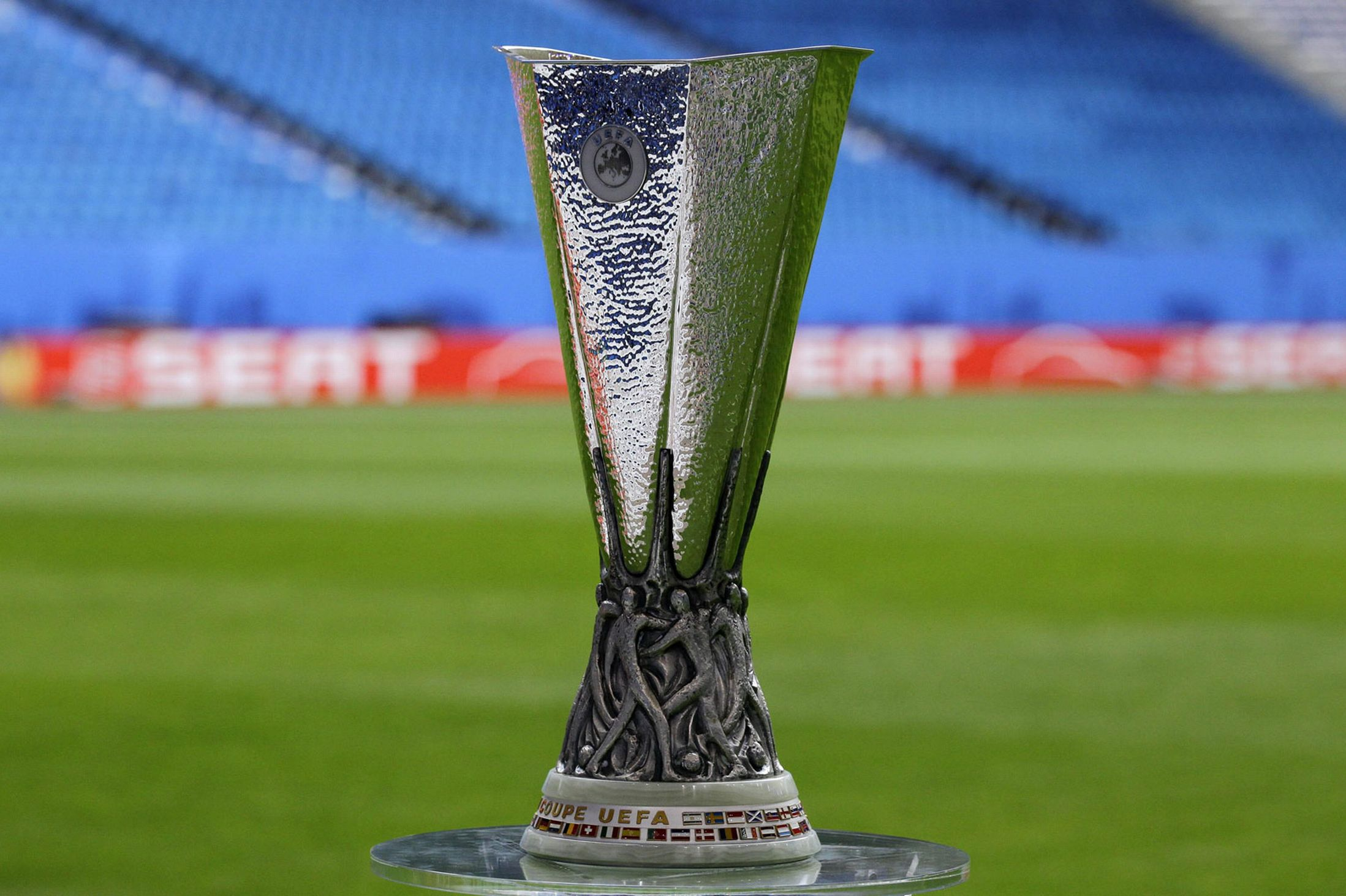 europa league coppa