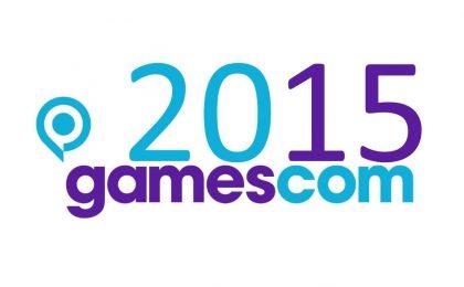 Gamescom 2015: i 10 migliori giochi presentati