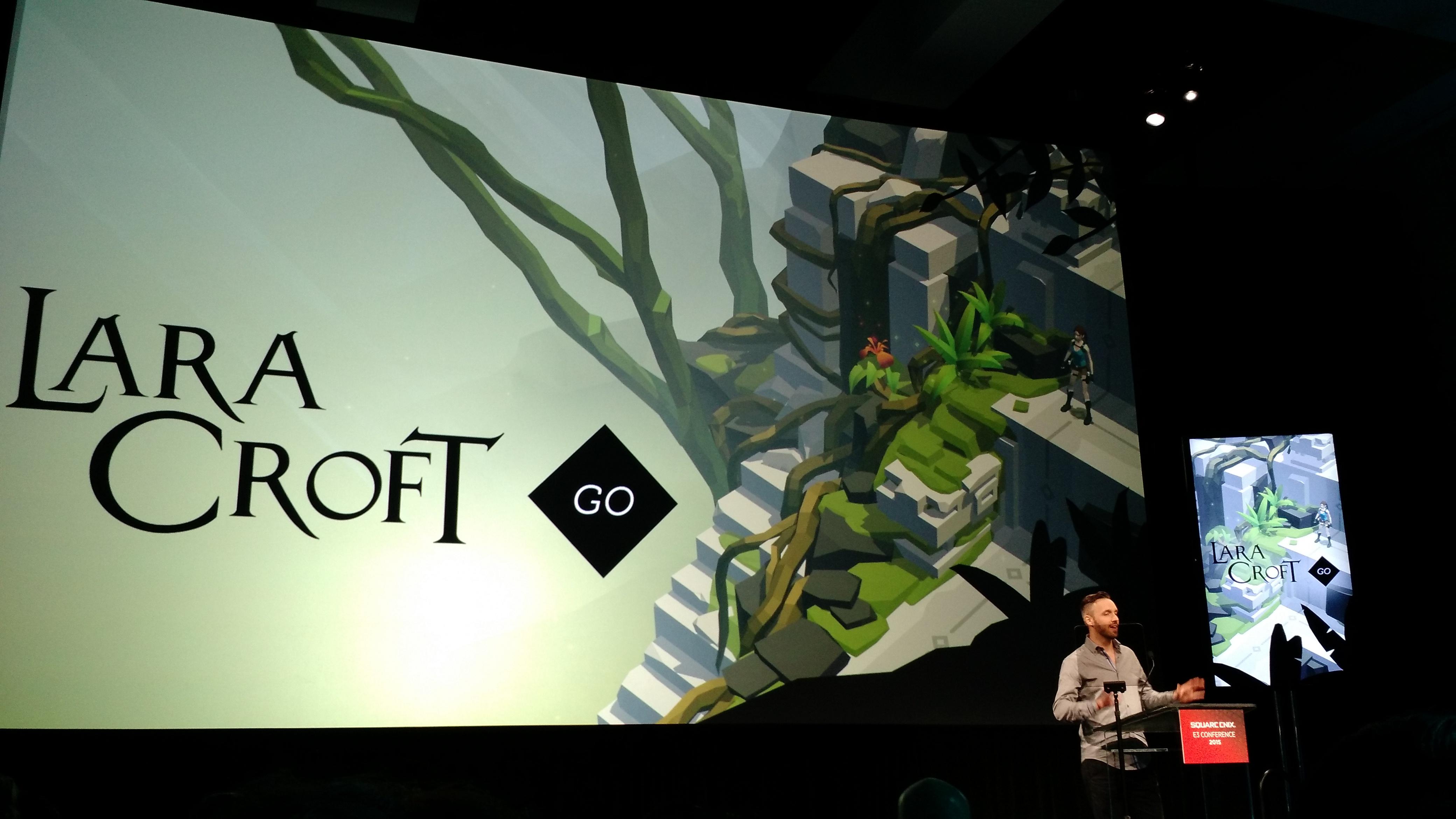 Lara Croft Go in download dal 27 Agosto