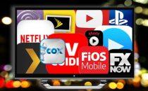 Le 5 migliori app TV per iOS e Android