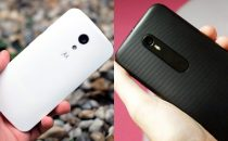 Motorola G 2015 vs Motorola G 2014: confronto e paragone