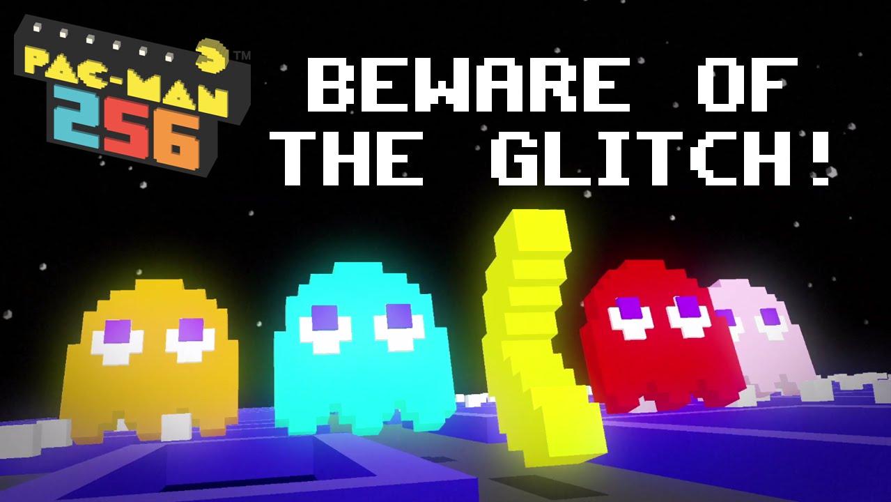 Pac-Man 256: l'endless run dedicato al famoso glitch