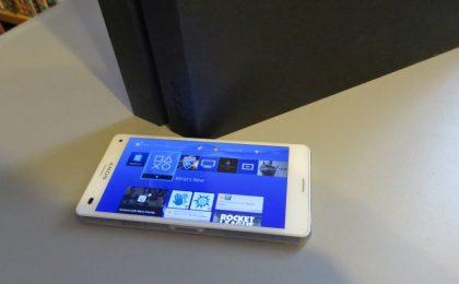 Come utilizzare uno smartphone come console