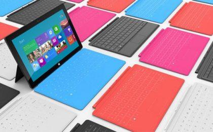 Microsoft Surface Pro 4 in uscita ad ottobre