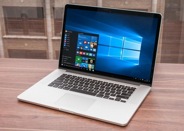 windows 10 mac