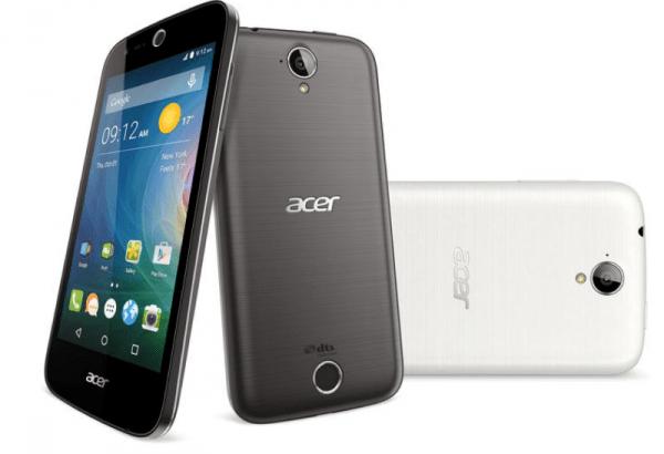 Acer Liquid Z630 e Z530