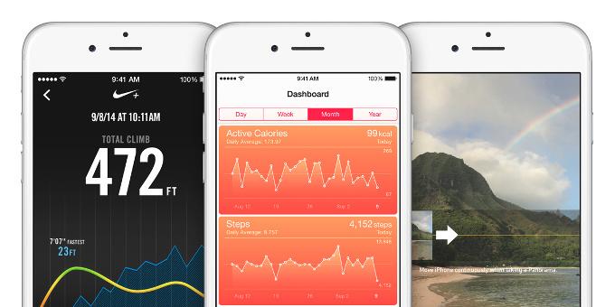 App essenziali iPhone