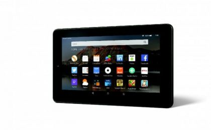 Amazon Fire 7: il nuovo modello a un prezzo davvero low-cost