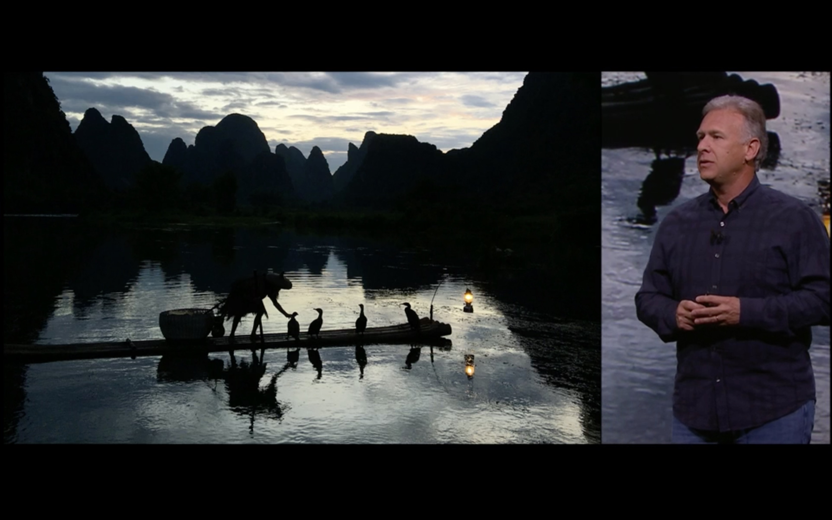 Foto Cina iPhone 6s