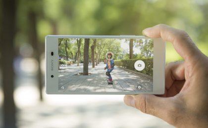 Sony Xperia Z5 vs Z5 Compact vs Z5 Premium: paragone e confronto