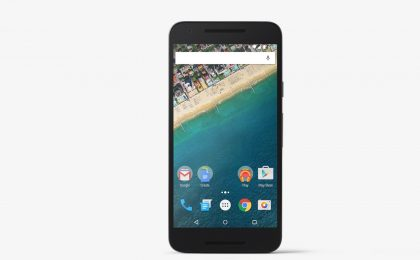 Nexus 5X: 5 motivi per comprarlo