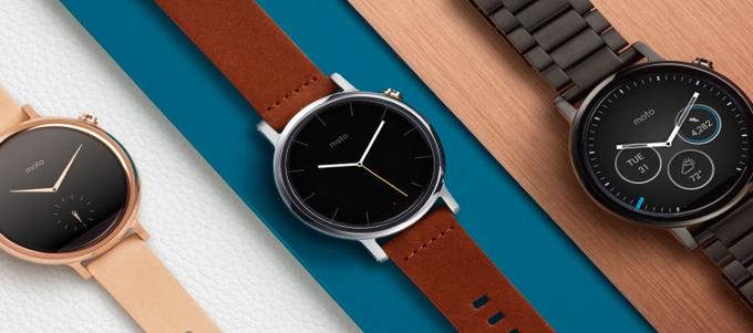 IFA Smartwatch 2015