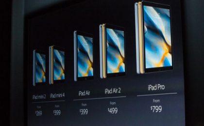 iPad 4 Mini in uscita, prezzo e scheda tecnica ufficiali