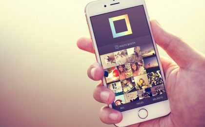 Instagram Layout: come fare foto collage