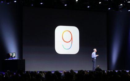 iOS 9 uscita: le novità dell'aggiornamento Apple