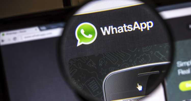 WhatsApp: il messaggio in segreteria con virus