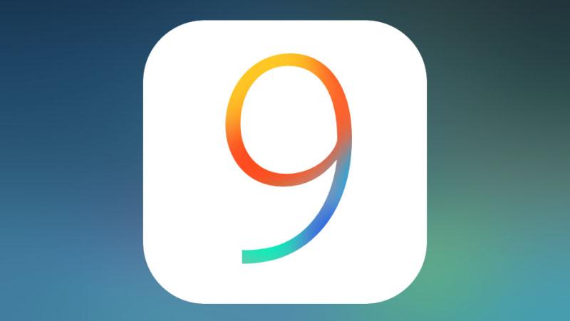 Logo iOS 9