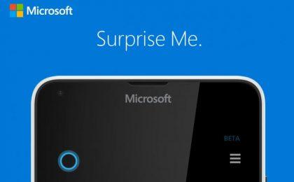 Lumia 950, 950 XL e 550: Microsoft svela le specifiche tecniche