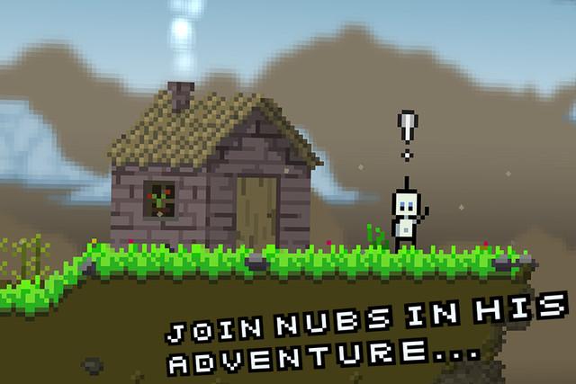 Nubs Adventure