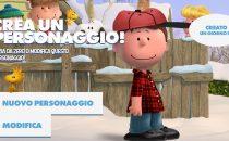 Peanuts: come giocare e creare il tuo personaggio