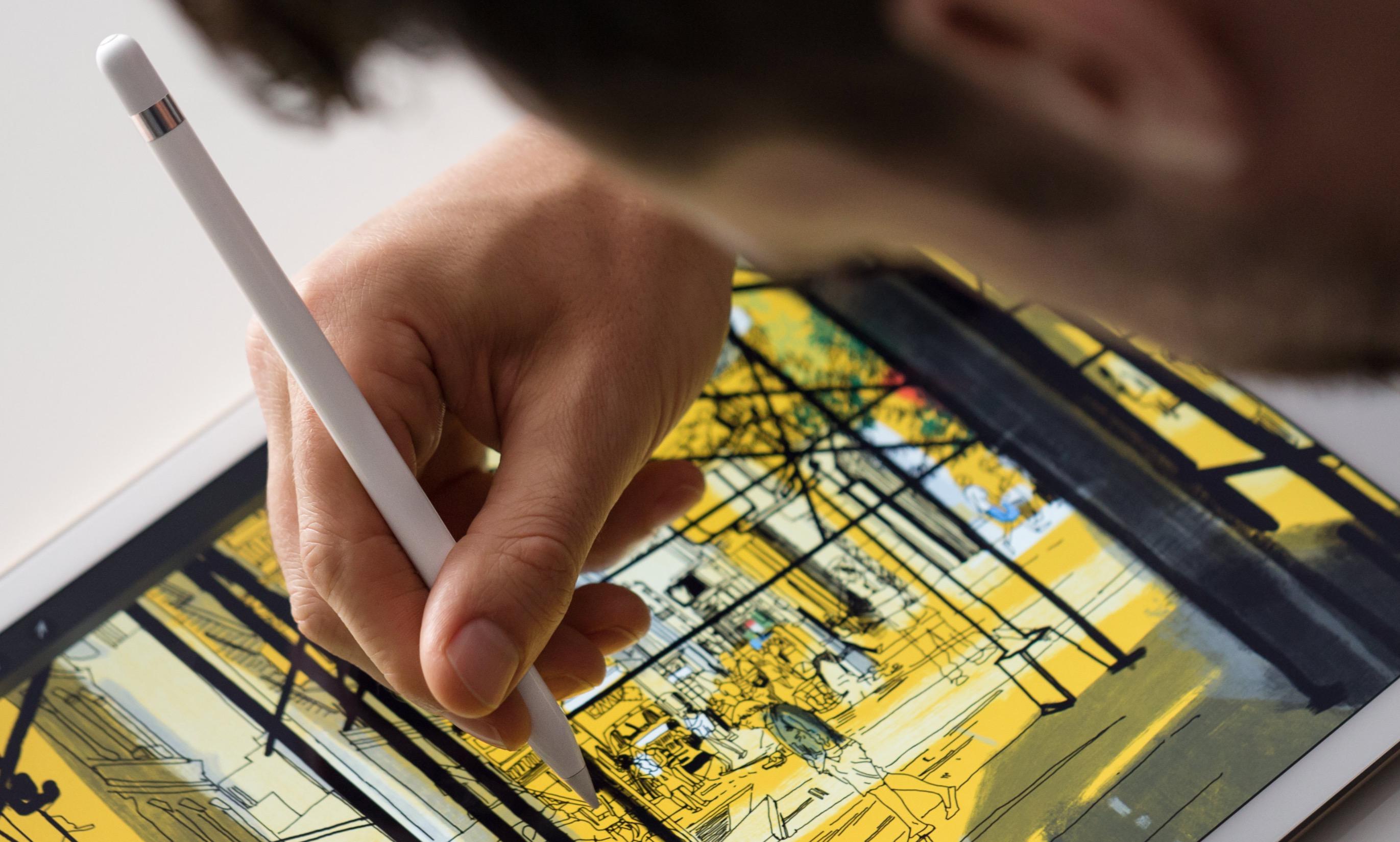 Pencil per iPad Pro