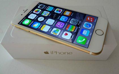iPhone 6s: più veloce del MacBook 12 pollici