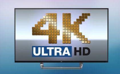 Tecnologia 4K Ultra HD: che cos'è e quali caratteristiche