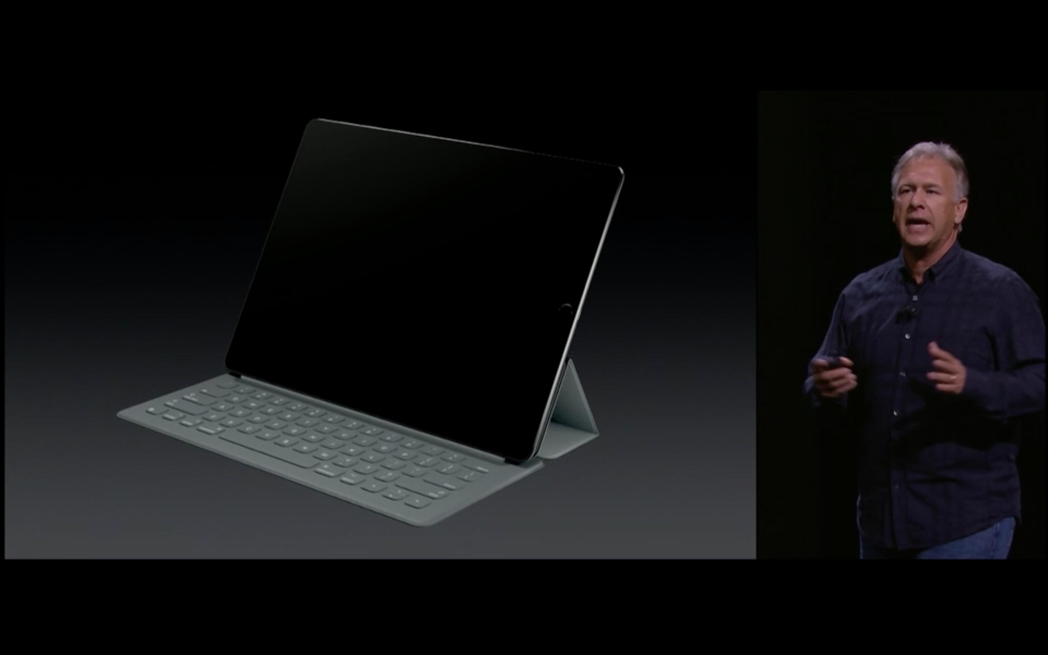 Tastiera iPad Pro
