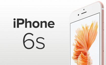 iPhone 6S: l'hardware e i componenti completi svelati dal teardown