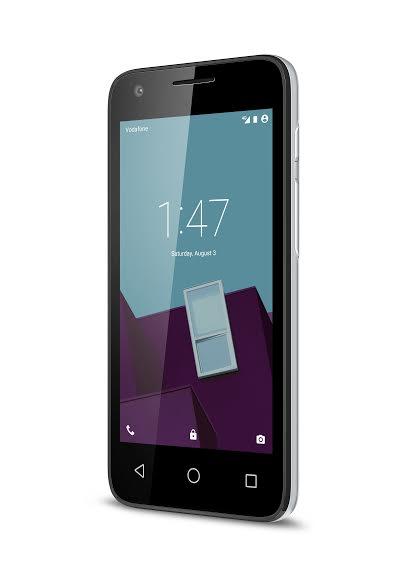 Vodafone handset Kenobi