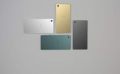 Sony Xperia Z5 vs Huawei Mate S: confronto tra le novità IFA 2015