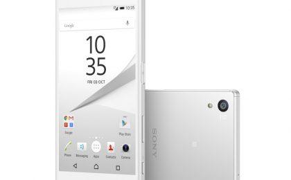 Sony Xperia Z5 vs Samsung Galaxy S6: schede tecniche a confronto